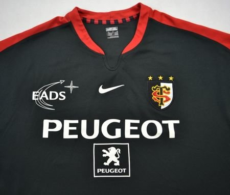 STADE TOULOUSAIN RUGBY NIKE SHIRT XL