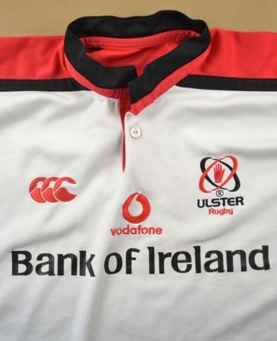 ULSTER RUGBY CANTERBURY SHIRT XL