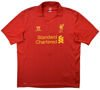 2012-13 LIVERPOOL SHIRT 3XL